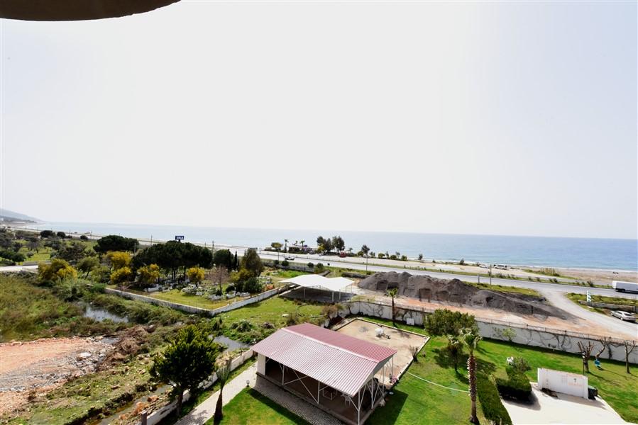 Пентхаус 2+2 с видом на Средиземное море - Фото 21