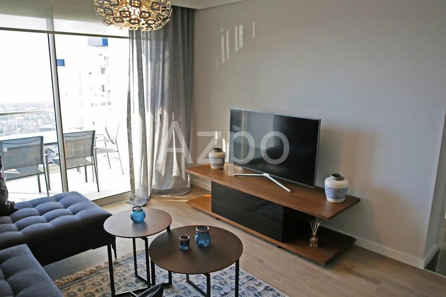 Апартаменты класса люкс с видом на море в Измире - Фото 3