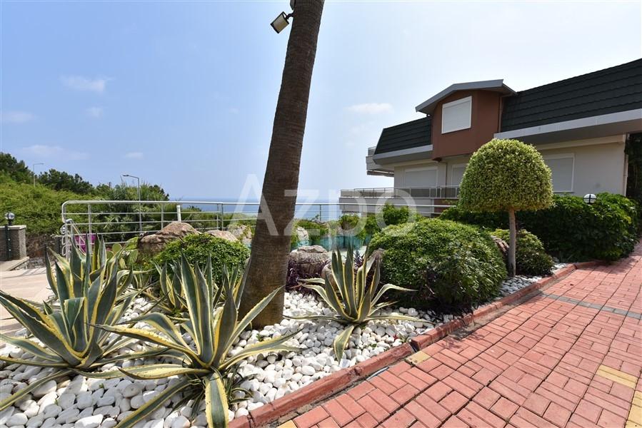 Апартаменты с панорамным видом на море - Фото 3