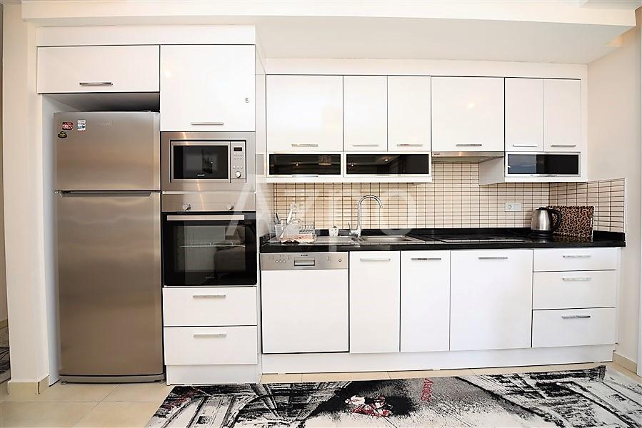 Две квартиры планировки 2+1 в Джикджилли - Фото 14