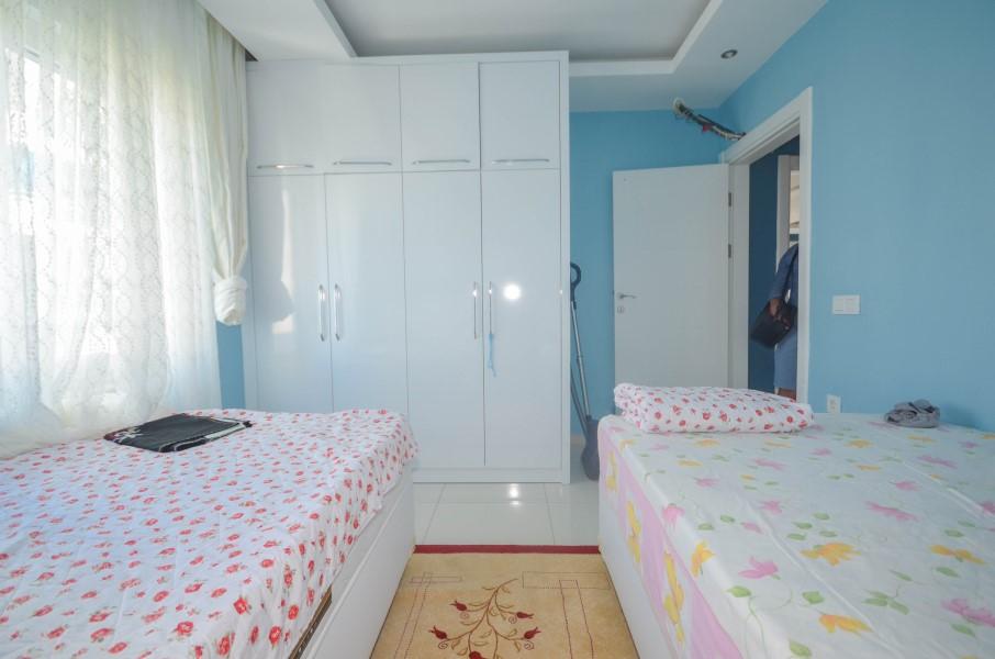 Меблированная квартира 2+1 в центре Махмутлара - Фото 19