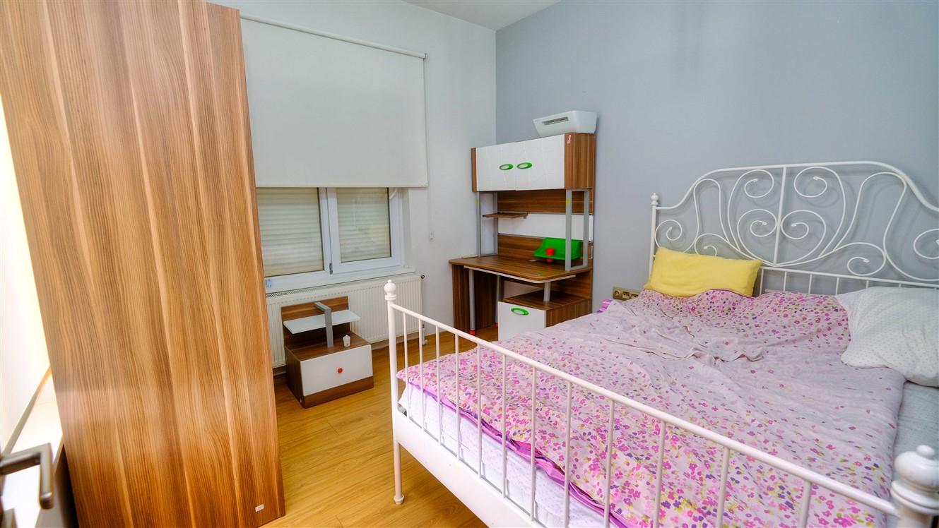 Квартира с четырьмя спальнями в микрорайоне Унджалы - Фото 40