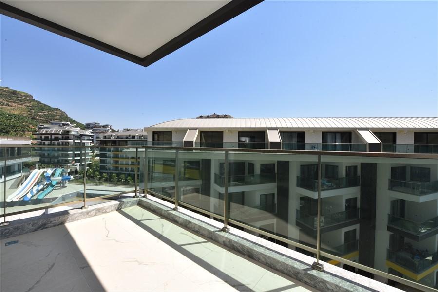Двухкомнатная квартира в комплексе с концепцией пятизвёздочного отеля - Фото 11
