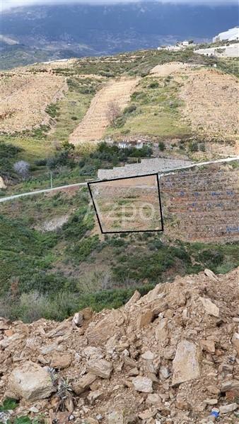 Земельный участок в районе Алании Каргыджак - Фото 2