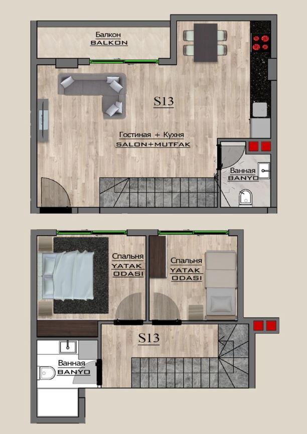 Новые квартиры от застройщика - Фото 63