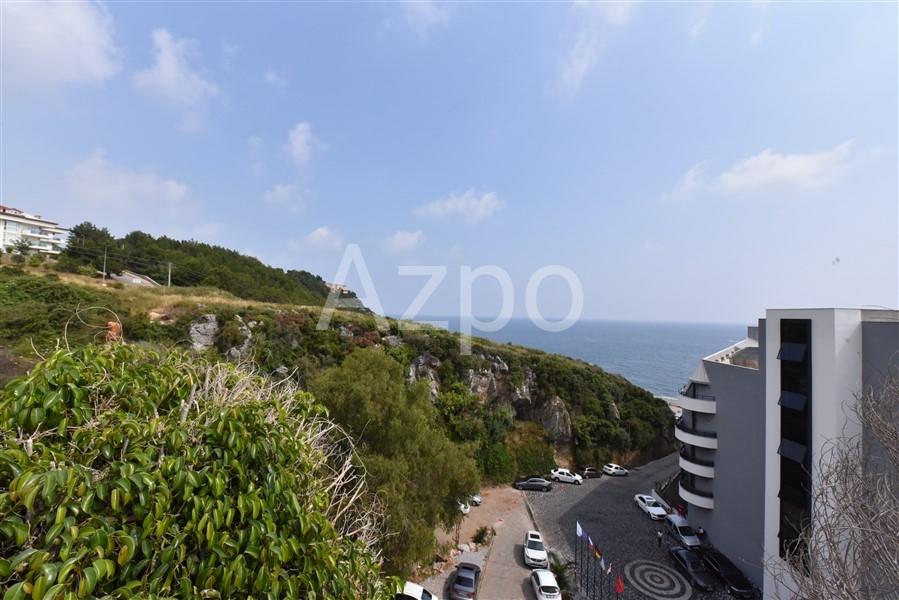 Апартаменты с панорамным видом на море - Фото 17