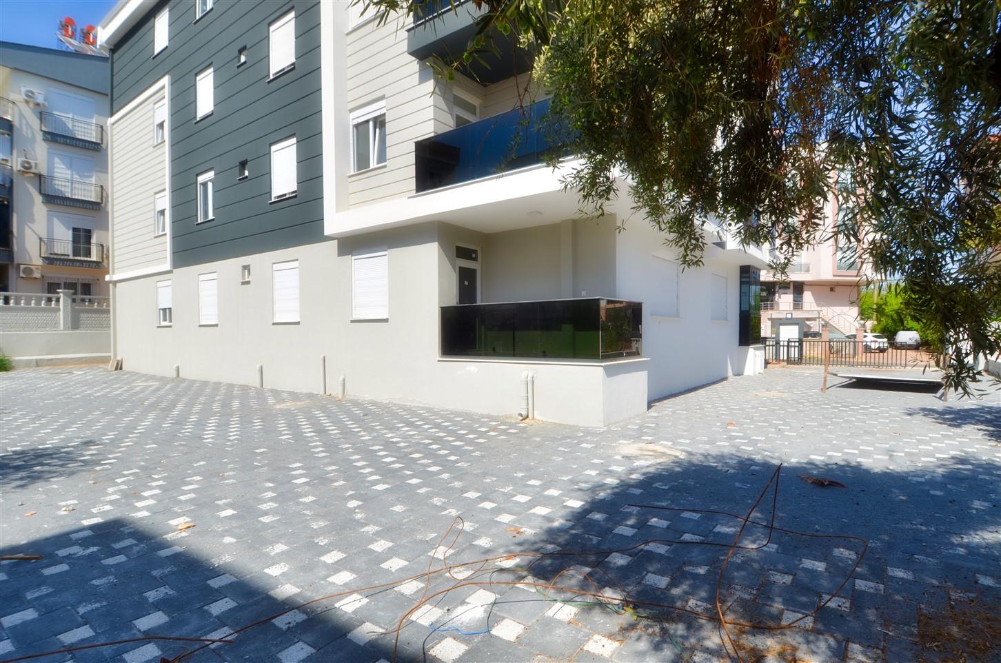 Трёхкомнатная квартира с отдельной кухней в районе Кепез - Фото 3