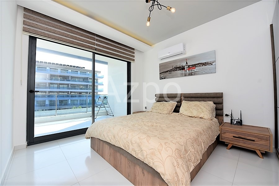 Квартира в комплексе отельного типа - Фото 23