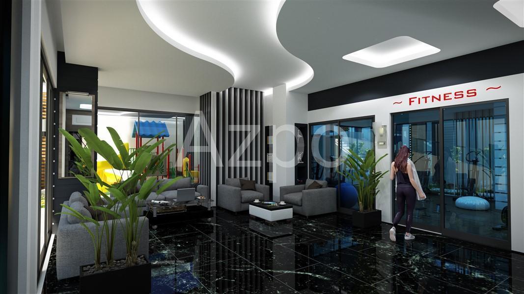 Новый жилой комплекс в районе Махмутлар - Фото 19
