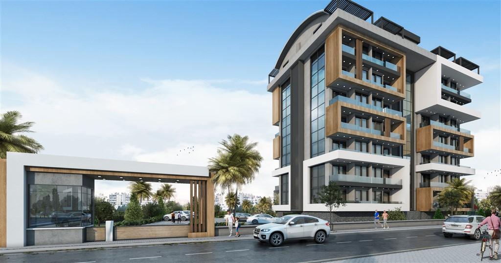 Новый инвестиционный проект в посёлке Авсаллар - Фото 4