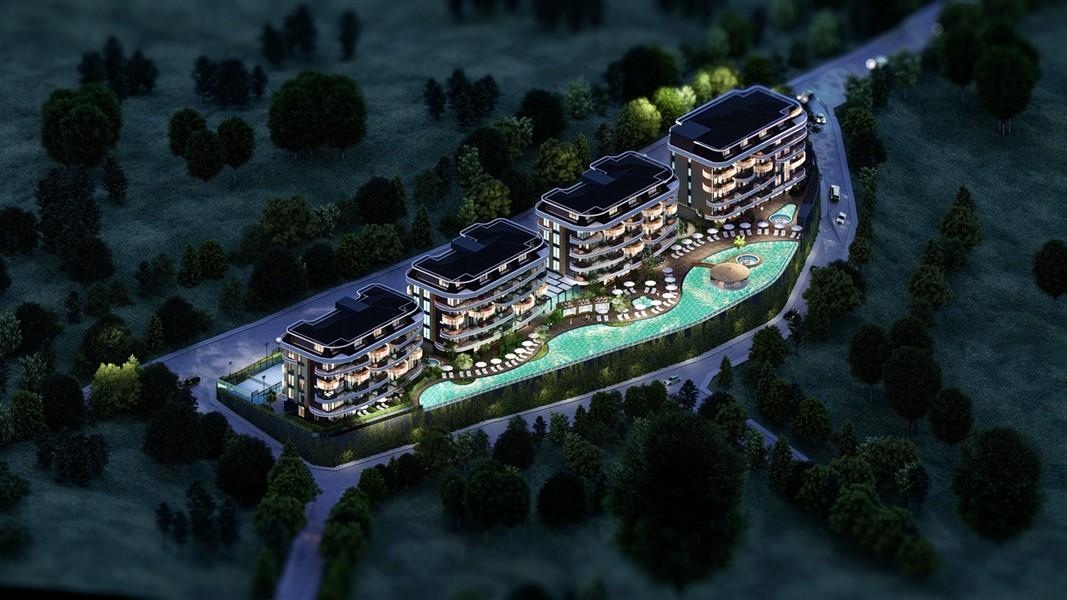 Роскошные квартиры в инвестиционном проекте - Фото 23