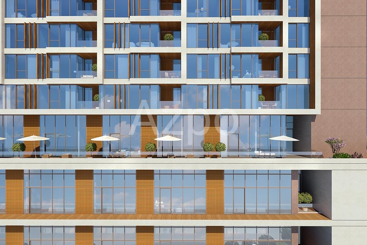 Элитные квартиры в районе Бейкоз - Фото 7