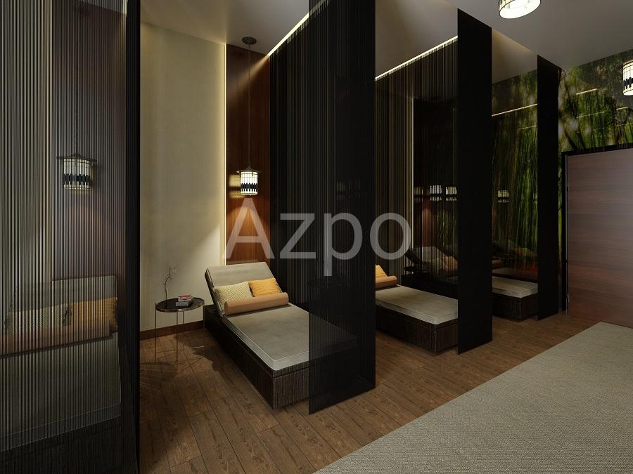 Квартиры в районе Кепез, Анталия - Фото 16