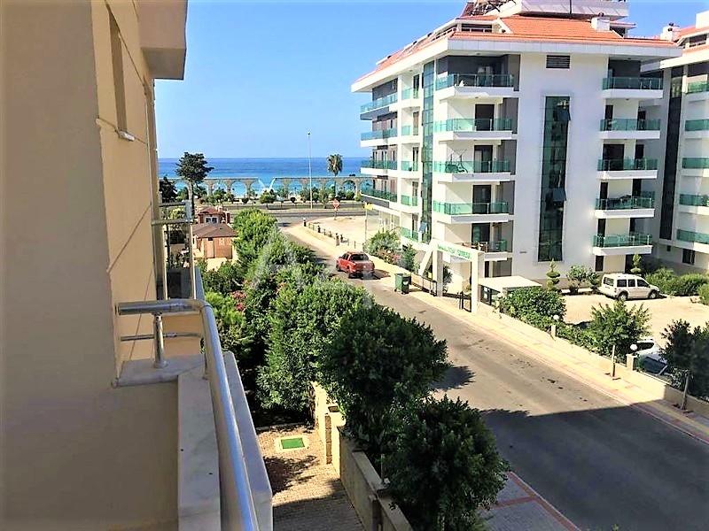Меблированная квартира с прямым видом на море - Фото 13