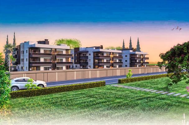 Квартиры в элитном районе Дошемеалты - Фото 6