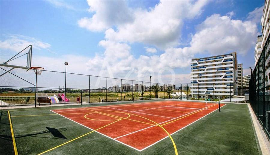 Квартиры в новом комплексе в районе Авсаллар - Фото 6