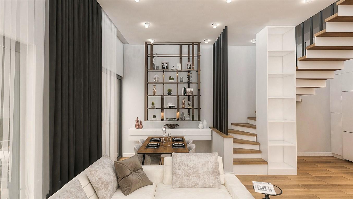 Роскошные квартиры в новом жилом комплексе с инфраструктурой - Фото 12