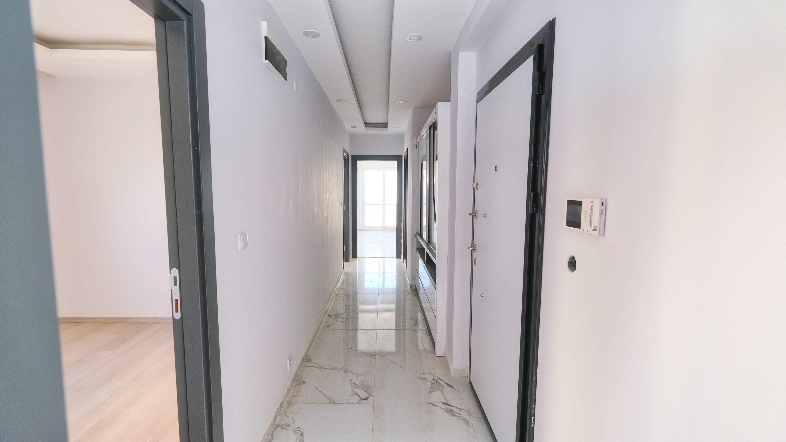 Квартиры в новом жилом комплексе Антальи - Фото 3