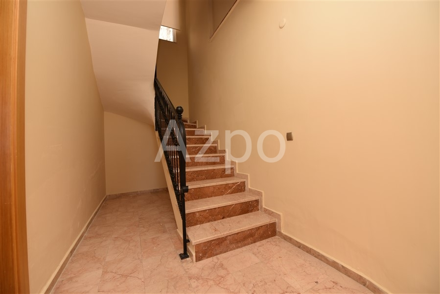 Меблированная квартира 3+1 в известном комплексе - Фото 19