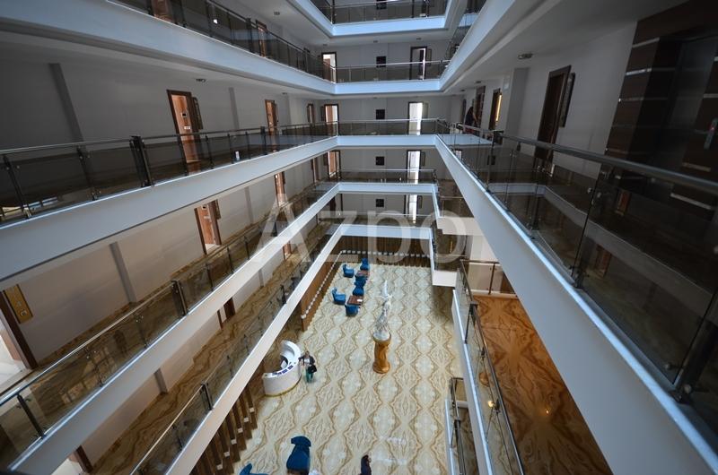 Квартира класса люкс в Махмутларе - Фото 10