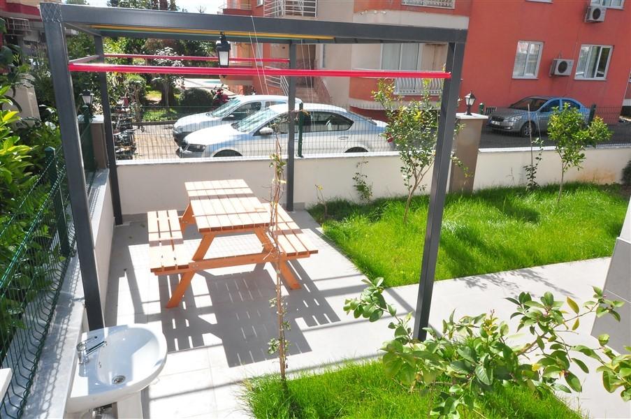 Просторная двухкомнатная квартира с отдельной кухней - Фото 16