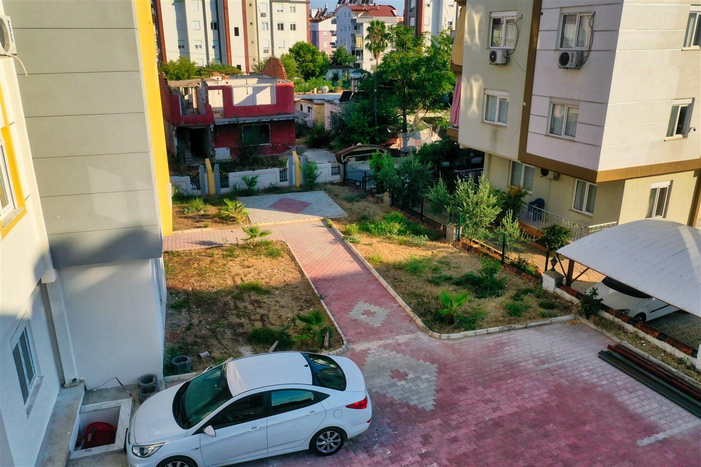 Новые квартиры в Анталье по приемлемым ценам - Фото 4