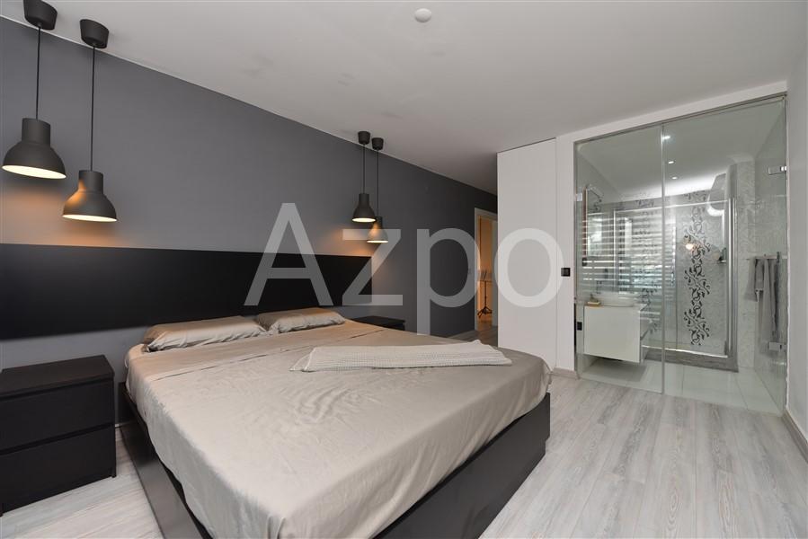 Меблированная квартира с двумя спальнями - Фото 19