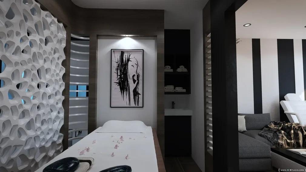 Элитные квартиры в новом проекте жилого комплекса в Махмутларе - Фото 19