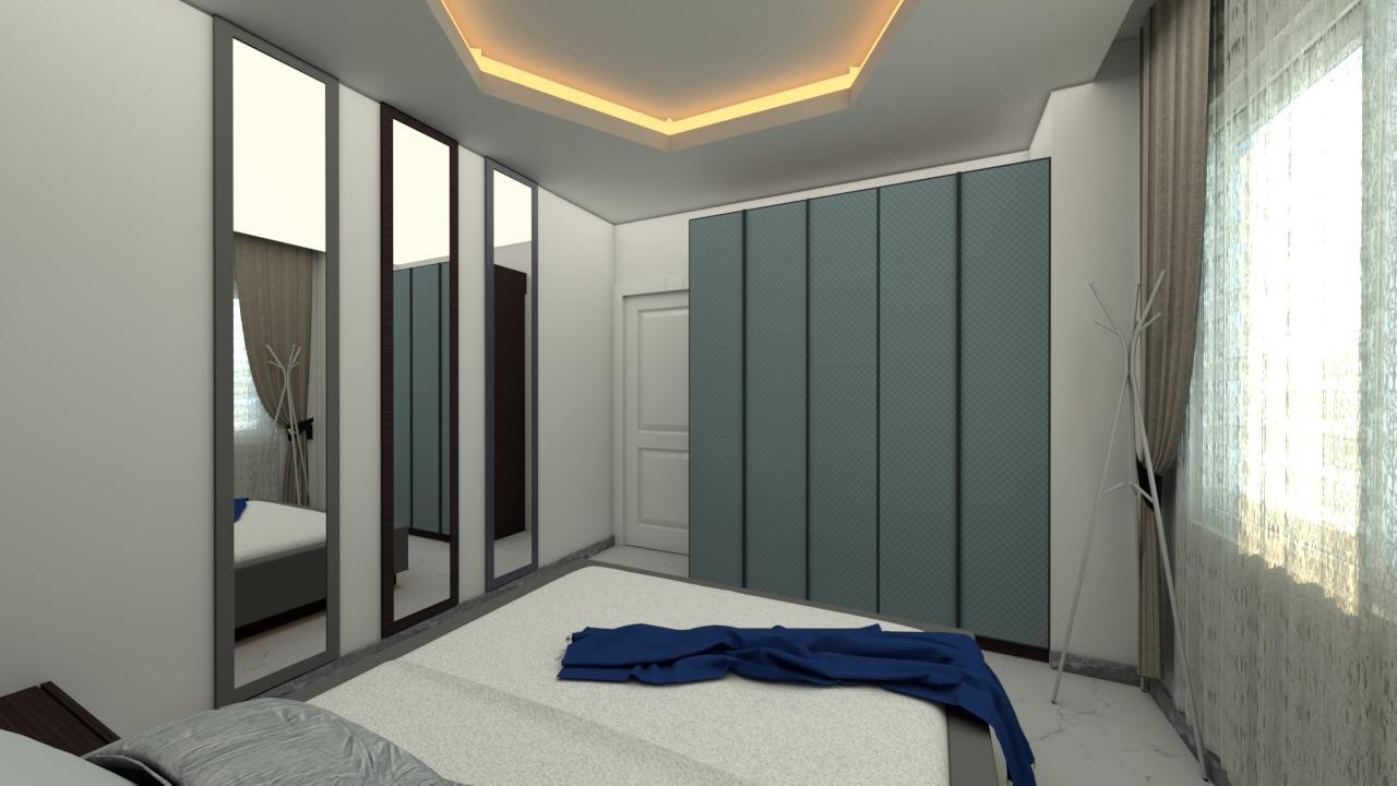 Новые квартиры в центре Аланьи - Фото 6