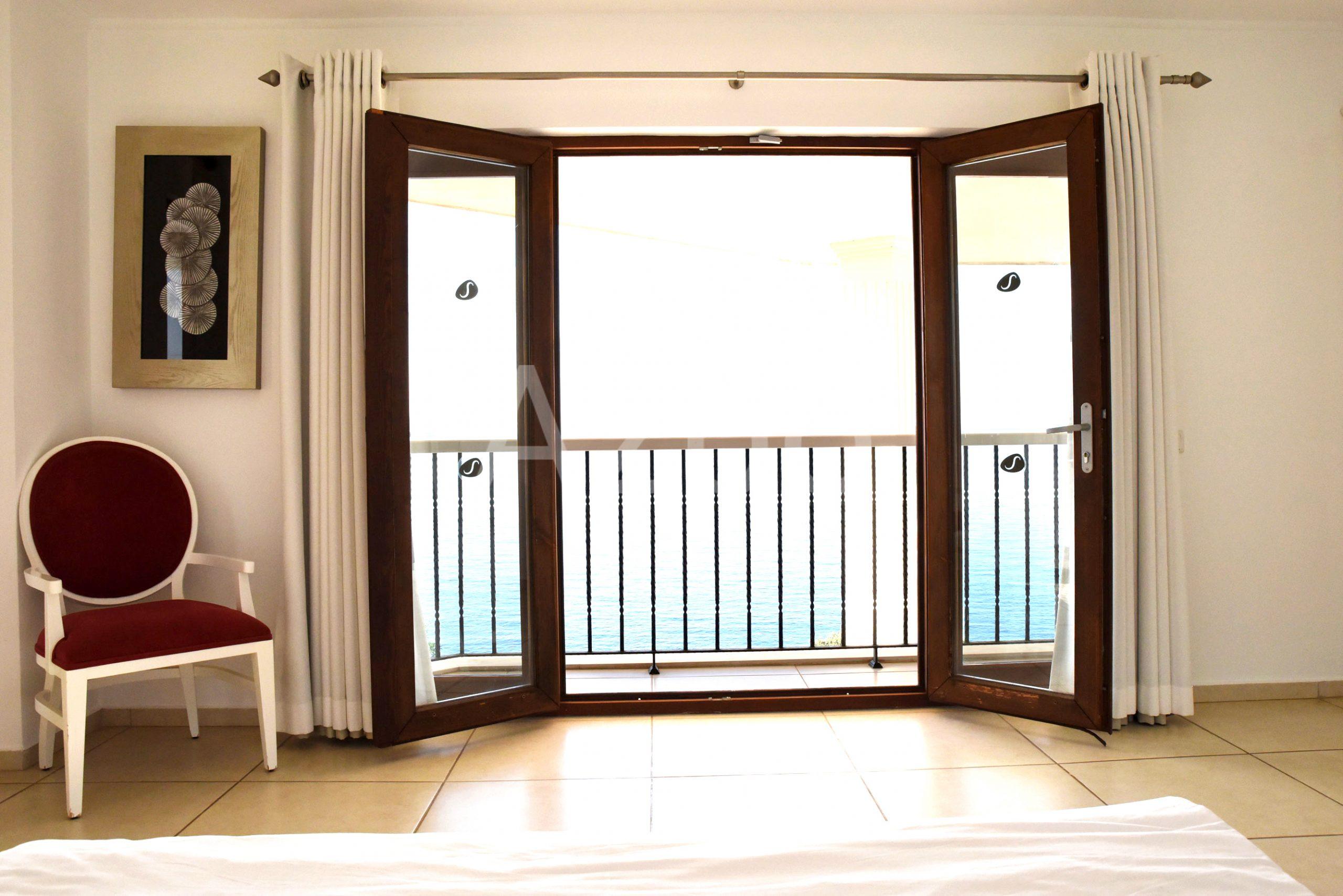 Эксклюзивные виллы 5+1 с видом на море в Калкане - Фото 25