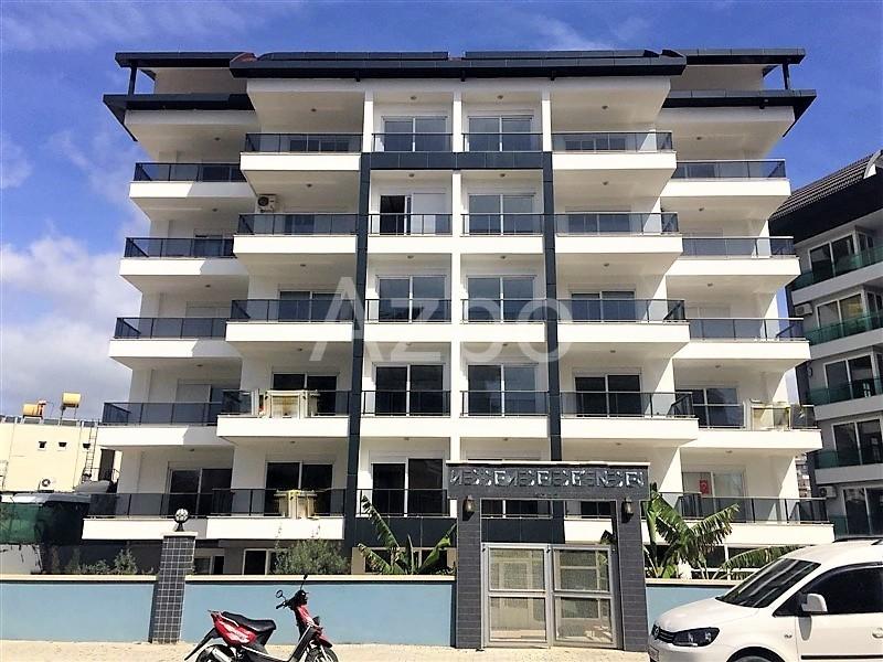 Новая квартира 1+1 в Европейском районе Оба - Фото 1