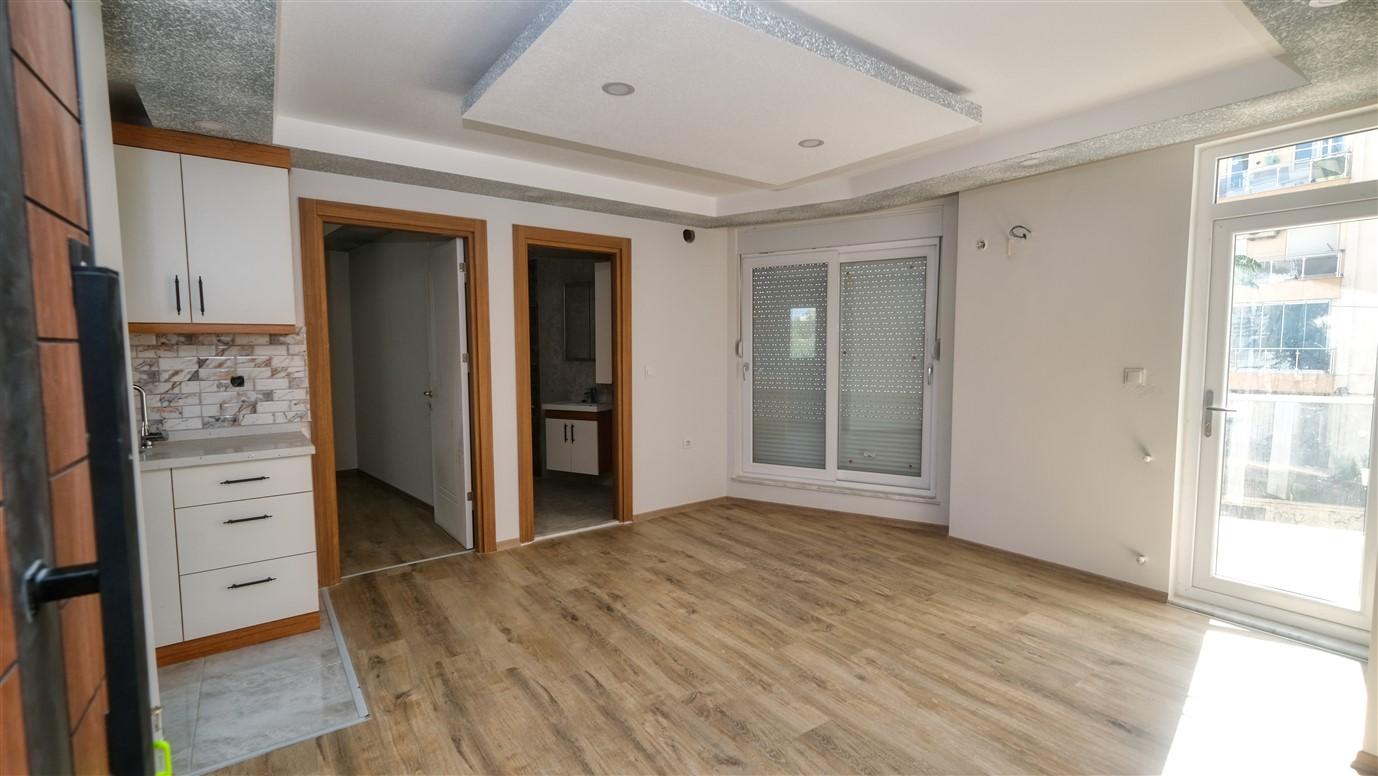 Новые квартиры в готовом жилом комплексе в центре Антальи - Фото 23