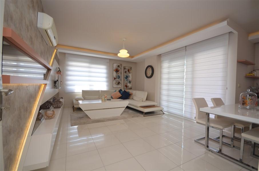 Меблированная квартира 2+1 в центре района Махмутлар - Фото 10