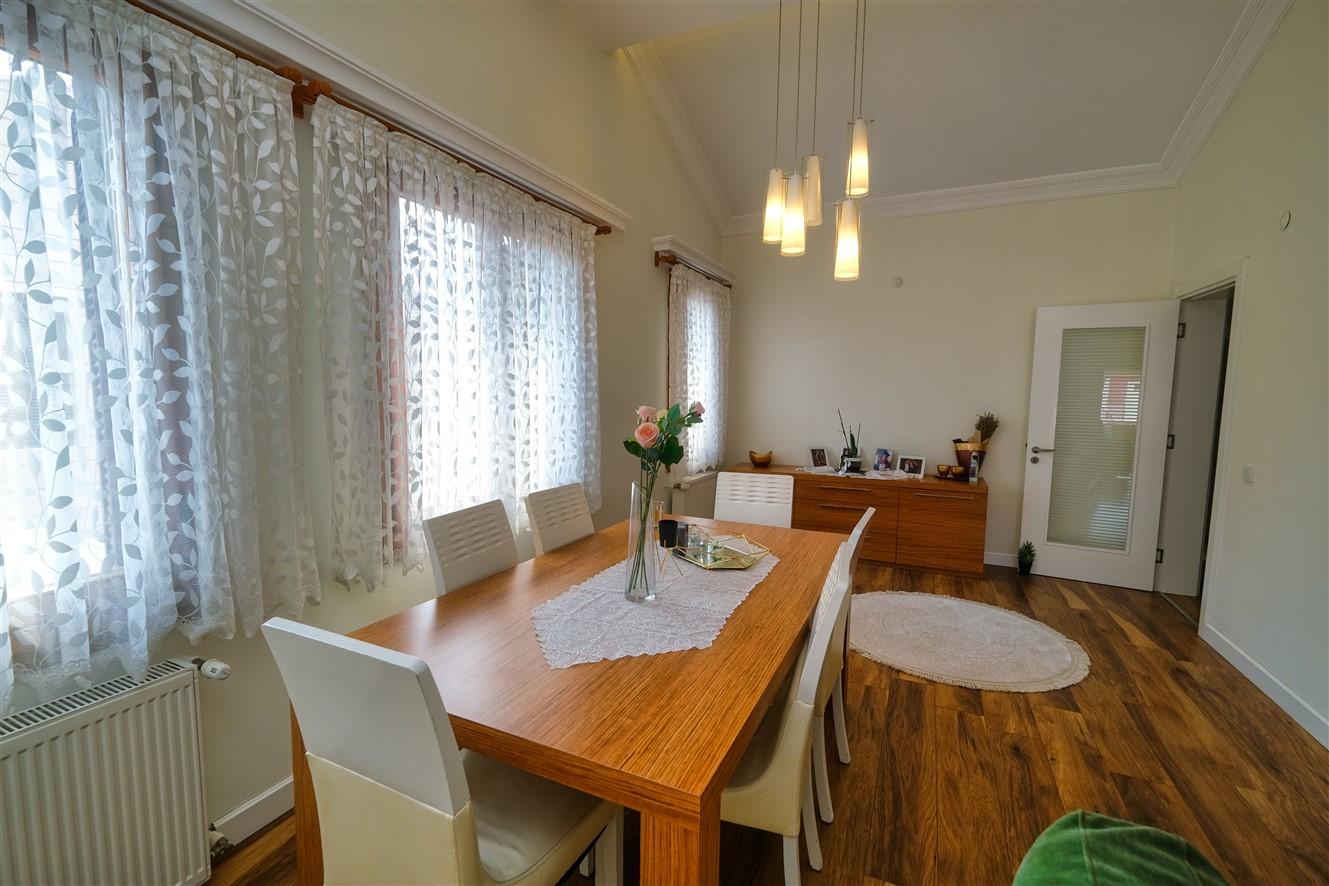 Квартира в престижном микрорайоне Гюрсу Анталья - Фото 14
