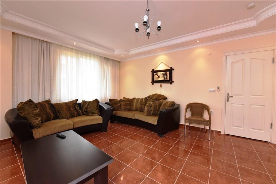 Квартира 2+1 с мебелью район Махмутлар - Фото 7