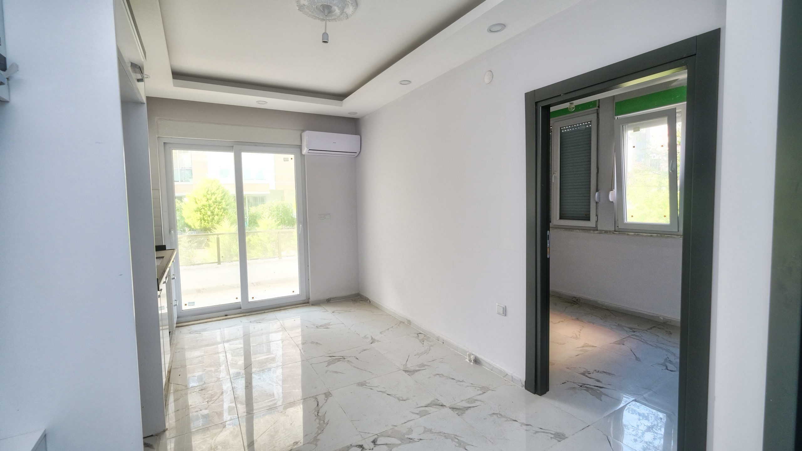 Квартиры в новом жилом комплексе Антальи - Фото 16