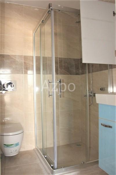 Новая трёхкомнатная квартира в Измире - Фото 8