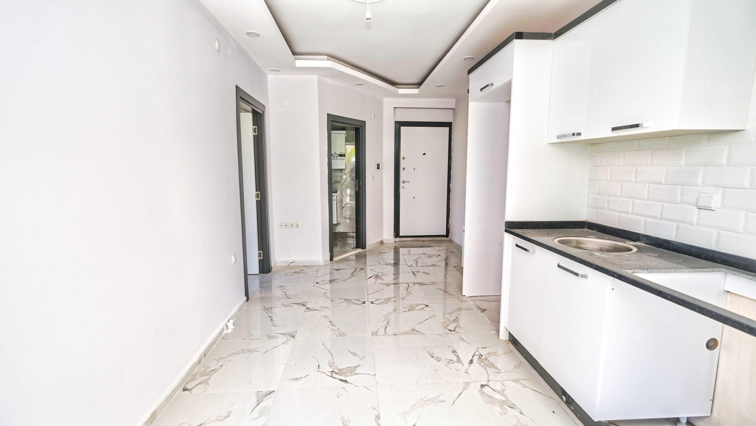 Квартиры в новом жилом комплексе Антальи - Фото 13