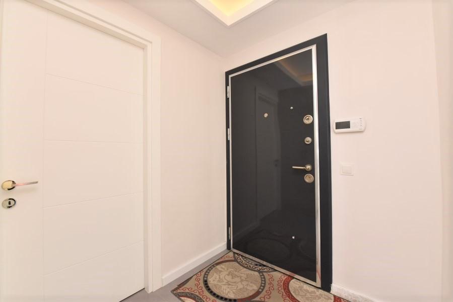 Двухкомнатная квартира с мебелью в центре Аланьи - Фото 8