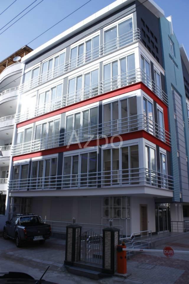 Меблированные квартиры 1+1 в районе Лара Анталья - Фото 2