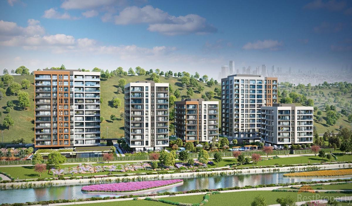Новый инвестиционный проект в Стамбуле - Фото 14