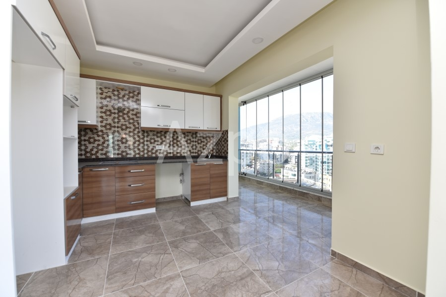 Двухуровневая квартира в новом комплексе 2017 года - Фото 11