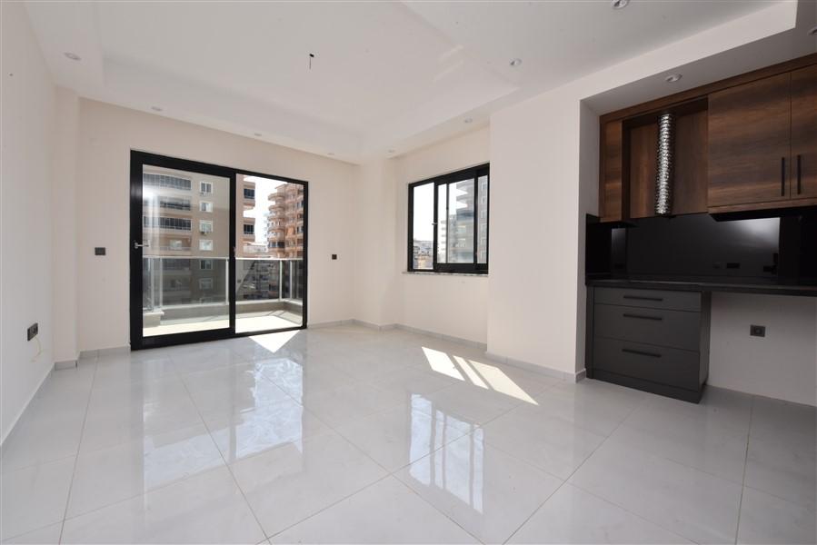 Квартира 2+1 в новом жилом комплексе с инфраструктурой - Фото 2