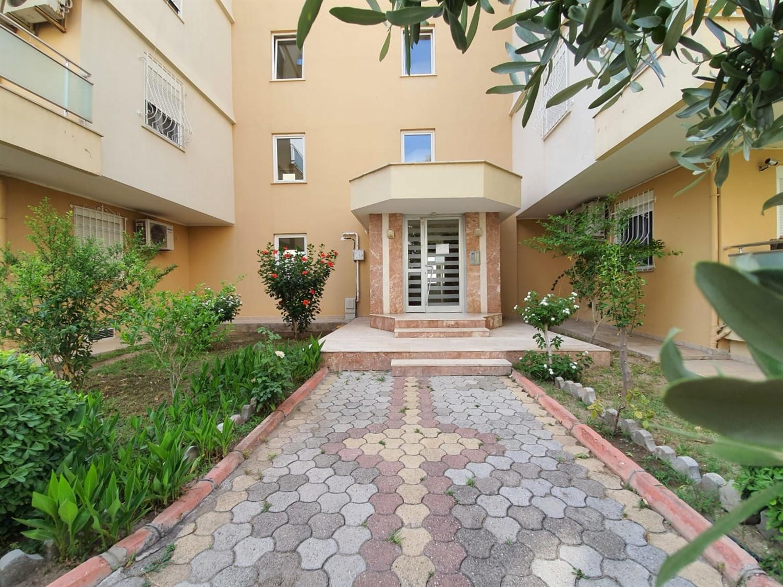 Четырёхкомнатная квартира в Анталье - Фото 14
