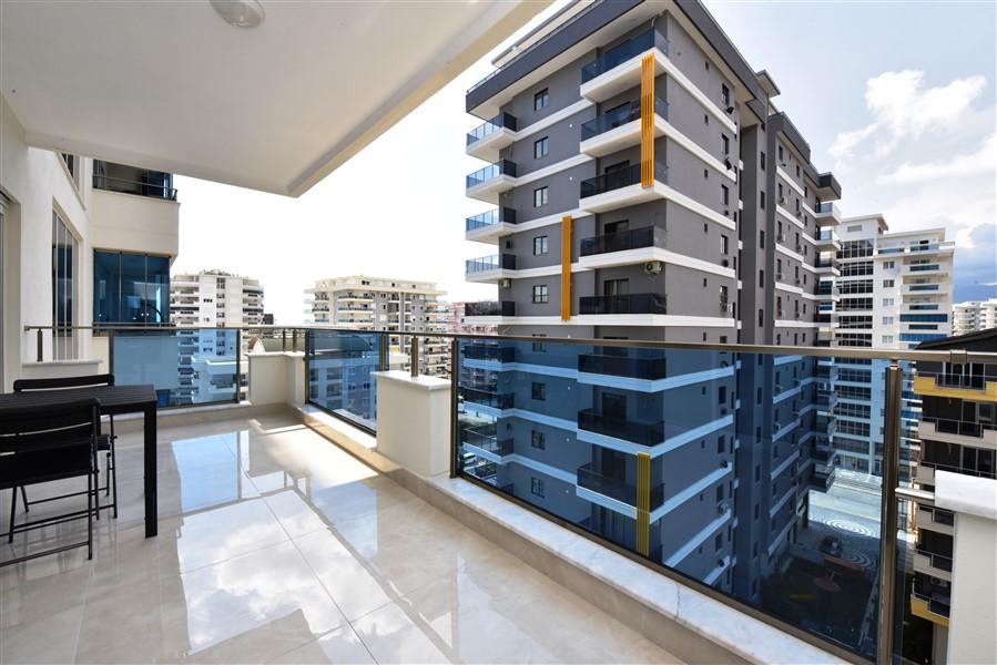 Трёхкомнатная квартира с мебелью в комплексе Premium класса - Фото 26