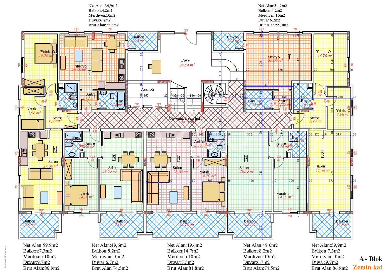 Готовые квартиры в комфортабельном комплексе - Фото 17