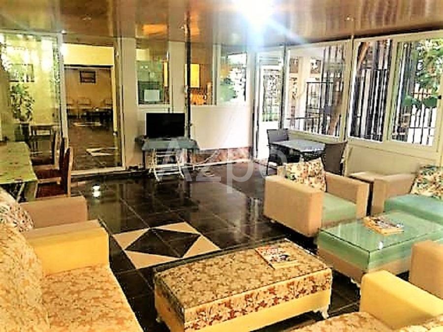 Отель в Анталье в центре города - Фото 5
