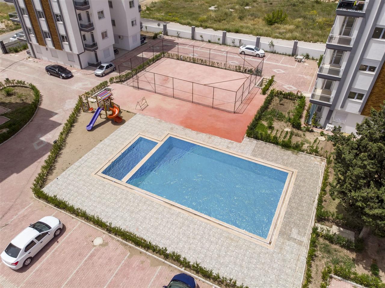 Готовые квартиры от застройщика в районе Кепез - Фото 5