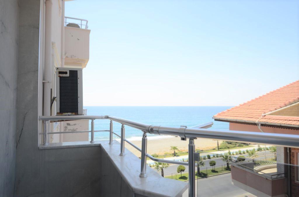 Трёхкомнатная квартира с впечатляющим видом на Средиземное море - Фото 20