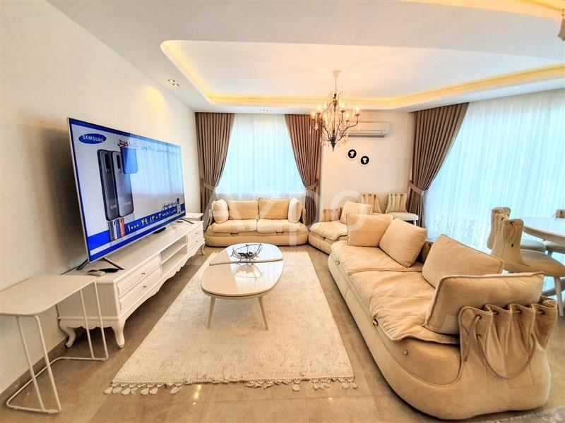 Шикарная квартира в одном из лучших комплексов - Фото 20